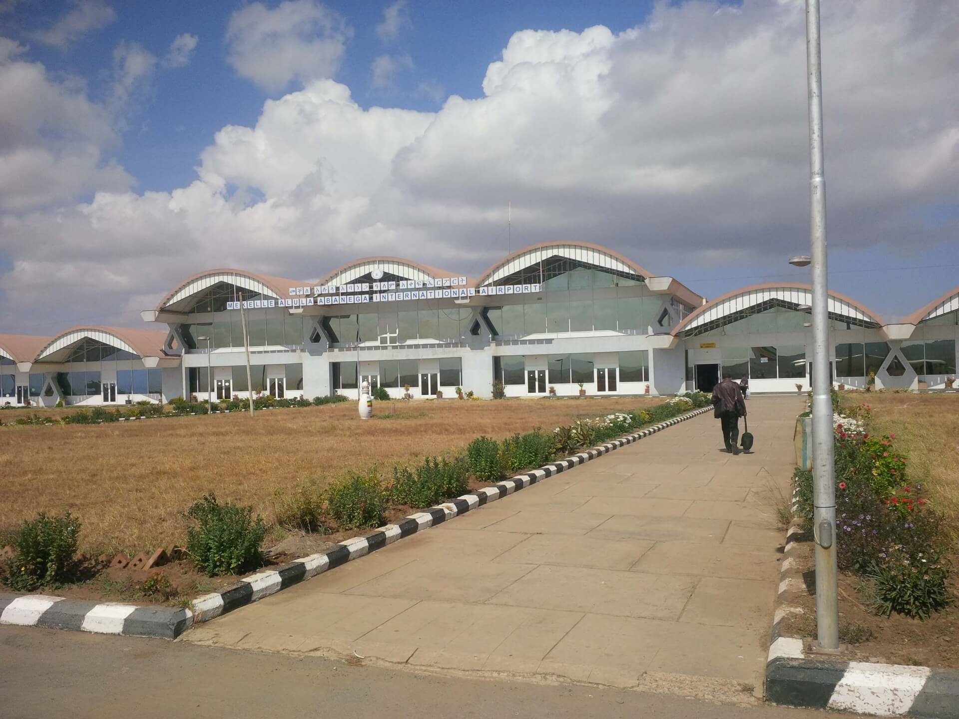 NMSA - Ethiopie - Mekele